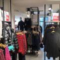 Sklep odzieżowy franczyzowy w Tomaszowie Łódzkim