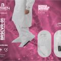 Ochraniacze barierowe na obuwie EN 14126