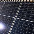 DMEGC Solar (Tier 1) mono PERC 335Wp czarna rama