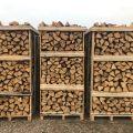 Sprzedam działający i dochodowy biznes - drewno opałowe
