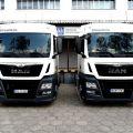 Sprzedam biznes transportowy 10 ciągników