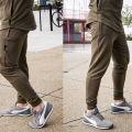 Spodnie klasyczne bawełniane KHAKI Polska marka streetwear Producent