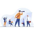 Agencja pracy poszukuje partnerów do współpracy / udział w zyskach