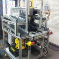 Automat montażowy