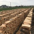 Drewno kominkowe - sprzedam