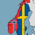 Skandynawia - przedstawicielstwo handlowe