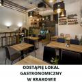 Odstąpię wyposażony lokal gastronomiczny - Niski czynsz, baza klientów