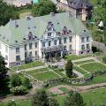Pałac Frączków / Zespół Pałacowo Parkowy