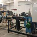 Palnik olejowy 1 MW Fives North American