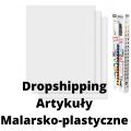 Poszukujemy partnerów dropshipping (artukuly plastyczne)