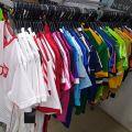 Oferta dla szkół, klubów, instytucji - odzież i sprzęt sportowy