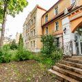 Hotel Połczyn-Zdrój - 5520,03 m2