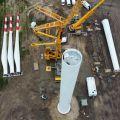 Wspólników do elektrowni wiatrowej w budowie, Ciechanów