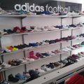 Likwidacja sklepu - cały asortyment sportowy