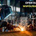 Oferta współpracy maszyny i produkcja