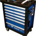 Wózek narzędziowy Brilliant Tools Kstools 207 EL.