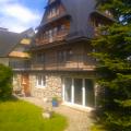 Dom z wielkim potencjałem i widokiem na Tatry