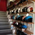 Sprzedam sklep sportowy + serwis narciarski