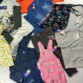 Odzież dziecięca PUPI - sprzedaż hurtowa