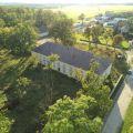 Pałac 1250m2 na dom seniora + działka 3,77ha - możliwość dotacji 100%