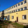 Budynek produkcyjny 3525 m2 na ul. Garbarskiej, Radom