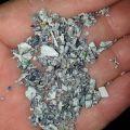Aglomerat PE aluminium