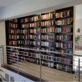 Skup książek w ilościach paletowych, hurtowych