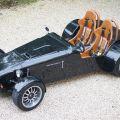 Roadster - oprzyrządowanie do produkcji samochodów