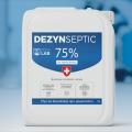 Produkcja środków do dezynfekcji