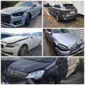Przetargi uszkodzonych aut z zachodu bezpośrednio z ubezpieczalni