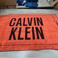 Ręcznik plażowy Calvin Klein