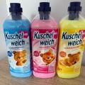 Kuschelweich 1l - 31wl płyn do płukania de