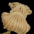 Producent sznurków / lin jutowych fi od 5mm do 14mm