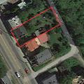 Dom / firma: sprzedaż pokryć dachowych
