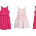Sukienki koktailowe dziewczęce, marki premium