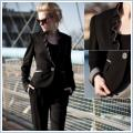 Producent ekskluzywnej odzieży damskiej -  współpraca