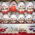 Kinder surprise t1 napisy gb 2,03 pln