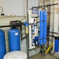 Sprzedam stację demineralizacji wody metodą ro