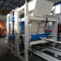 Oferta: Wibroprasa Sumab R 400 tłóczarka wibracyjna wytwórnia betonu