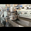 Oferta: Linia do regranulacji folii pe pp - 250-300 kg/godz