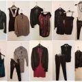 Stock odziezy damskiej Amy Gee
