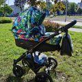 Producent wózków dziecięcych podejmie współpracę !