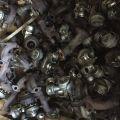 Kupie uszkodzone i sprawne turbosprężarki, wtryski, pompy vp44 w eu