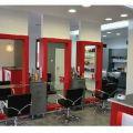Sprzedam lokal z salonem fryzjerskim Warszawa