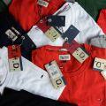Tommy hilfiger - koszule męskie, T-shirty damskie i męskie tej firmy