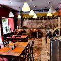 Odstąpię dobrze prosperujący lokal gastronomiczny w centrum Brzegu