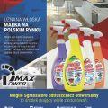Wpółpraca chemia gospodarcza włoska marka Meglio