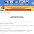 Portal o e-biznesie i nie tylko - sprzedam