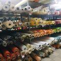 Tkaniny roletowe i tapicerskie