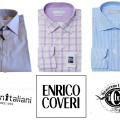 Mix włoskich koszul męskich
